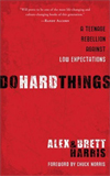 Do Hard Things - BOOK