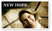 New Hope Needs You